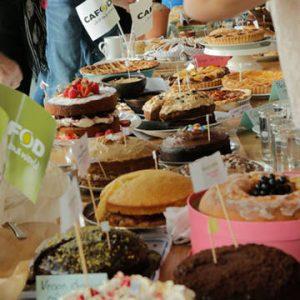 Vente de Gâteaux - APEL